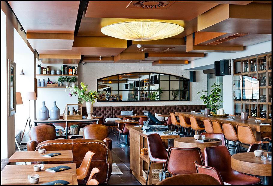 Medusa Restaurat & Club_Wien